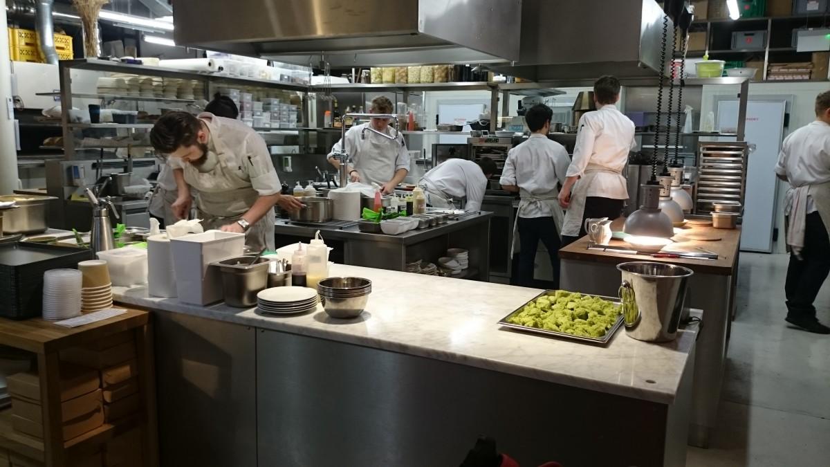 Gambar Restoran Hidangan Makan Makanan Dapur Masakan Toko