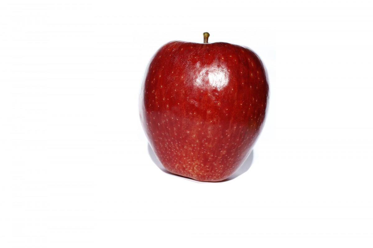 Punainen Omena