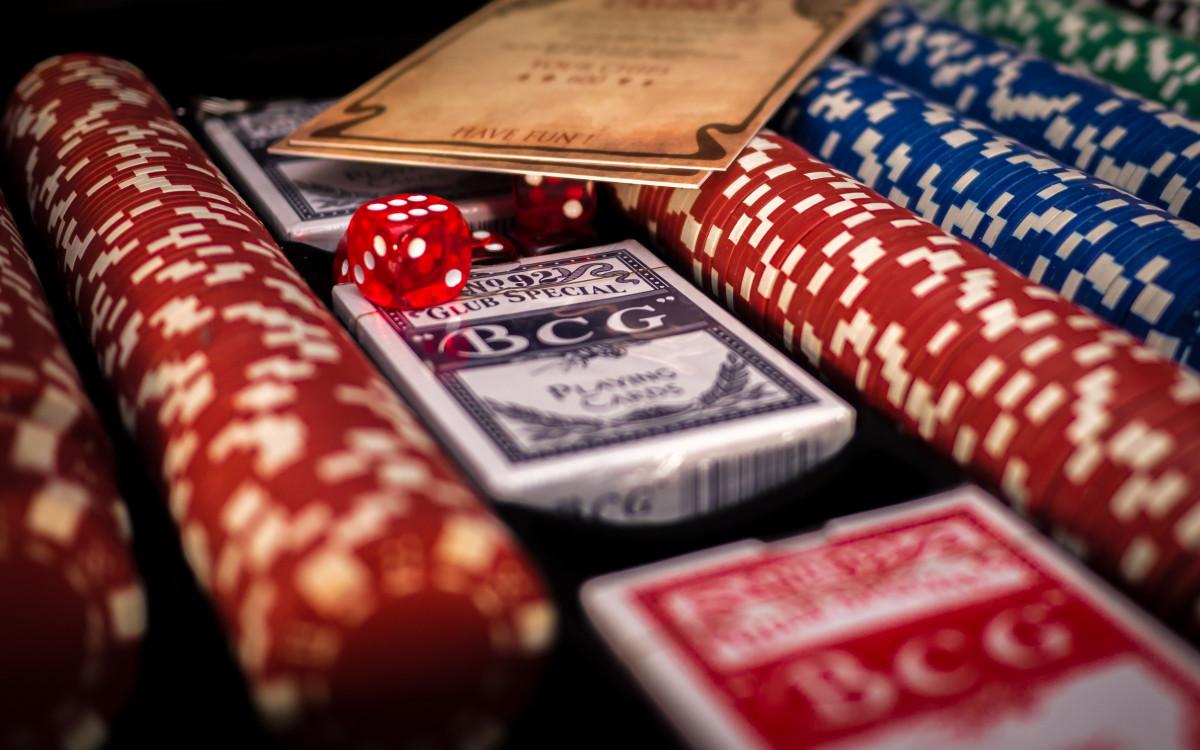Poker Glossary