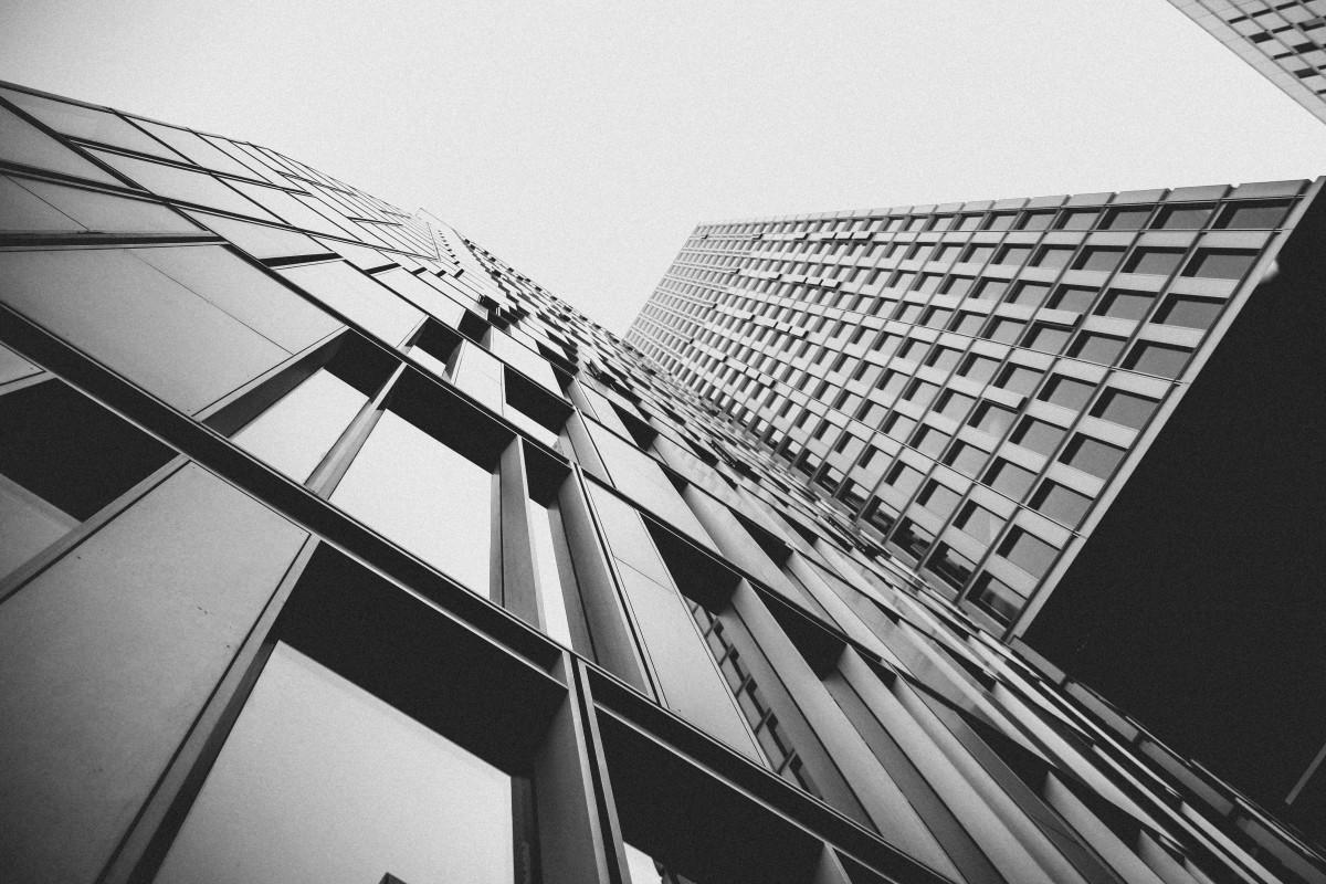 images gratuites noir et blanc architecture fen tre