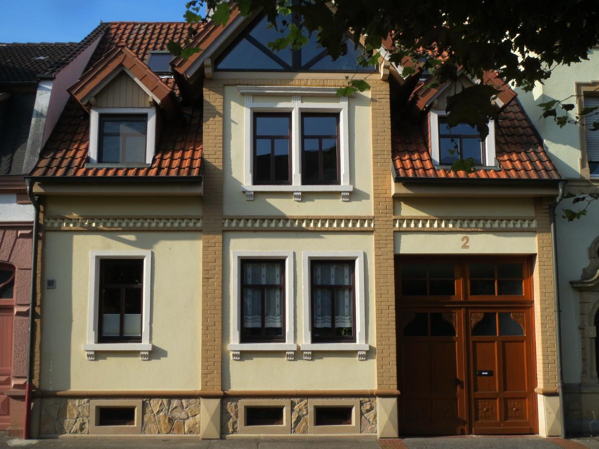 Images gratuites architecture maison fen tre b timent for Architecture exterieur maison