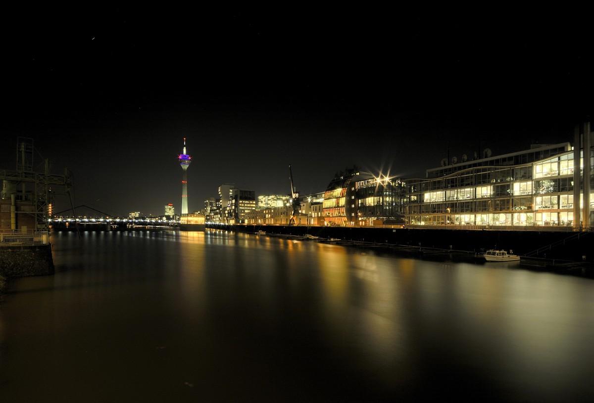 Images Gratuites : lumi\u00e8re, Horizon, nuit, ville, Paysage ...