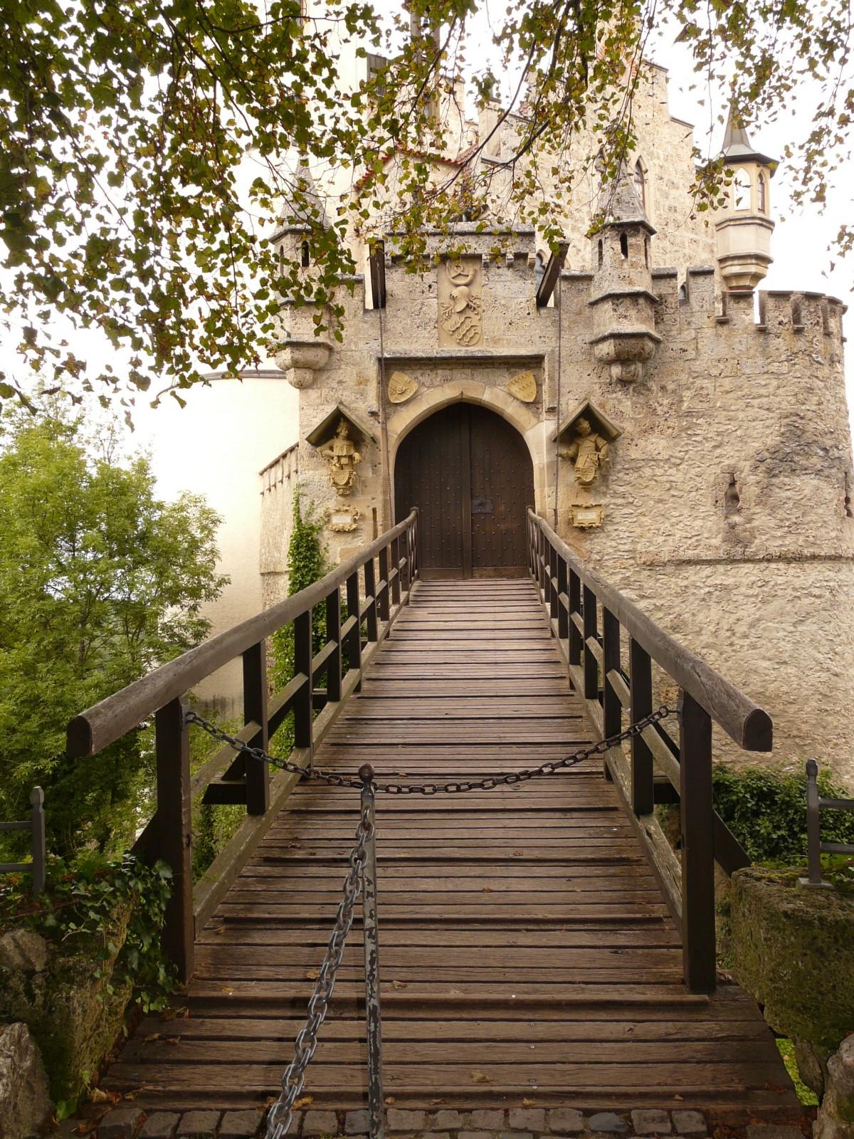 подъемные мосты замков картинки этой рубрике
