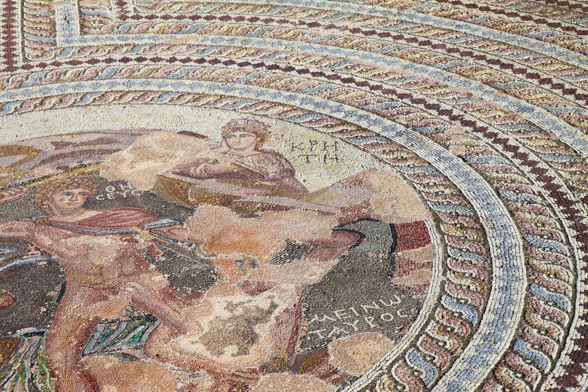 Decoration De Mur Rome Antique