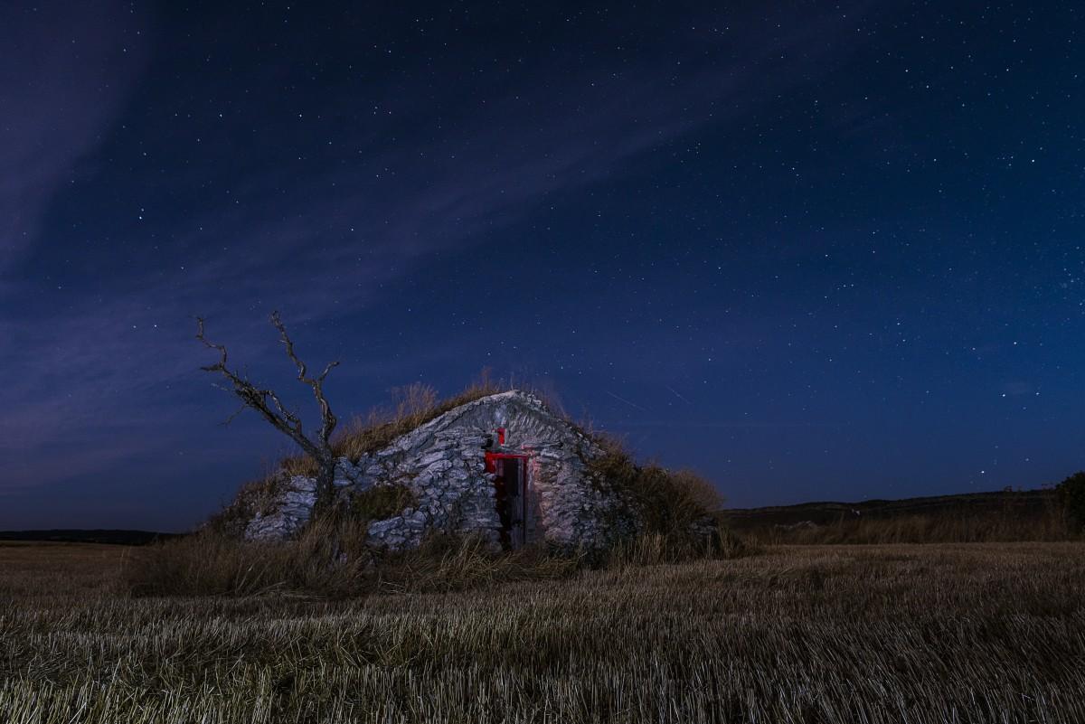 локализации с какими настройками фотографировать ночное небо ловушки расстоянии