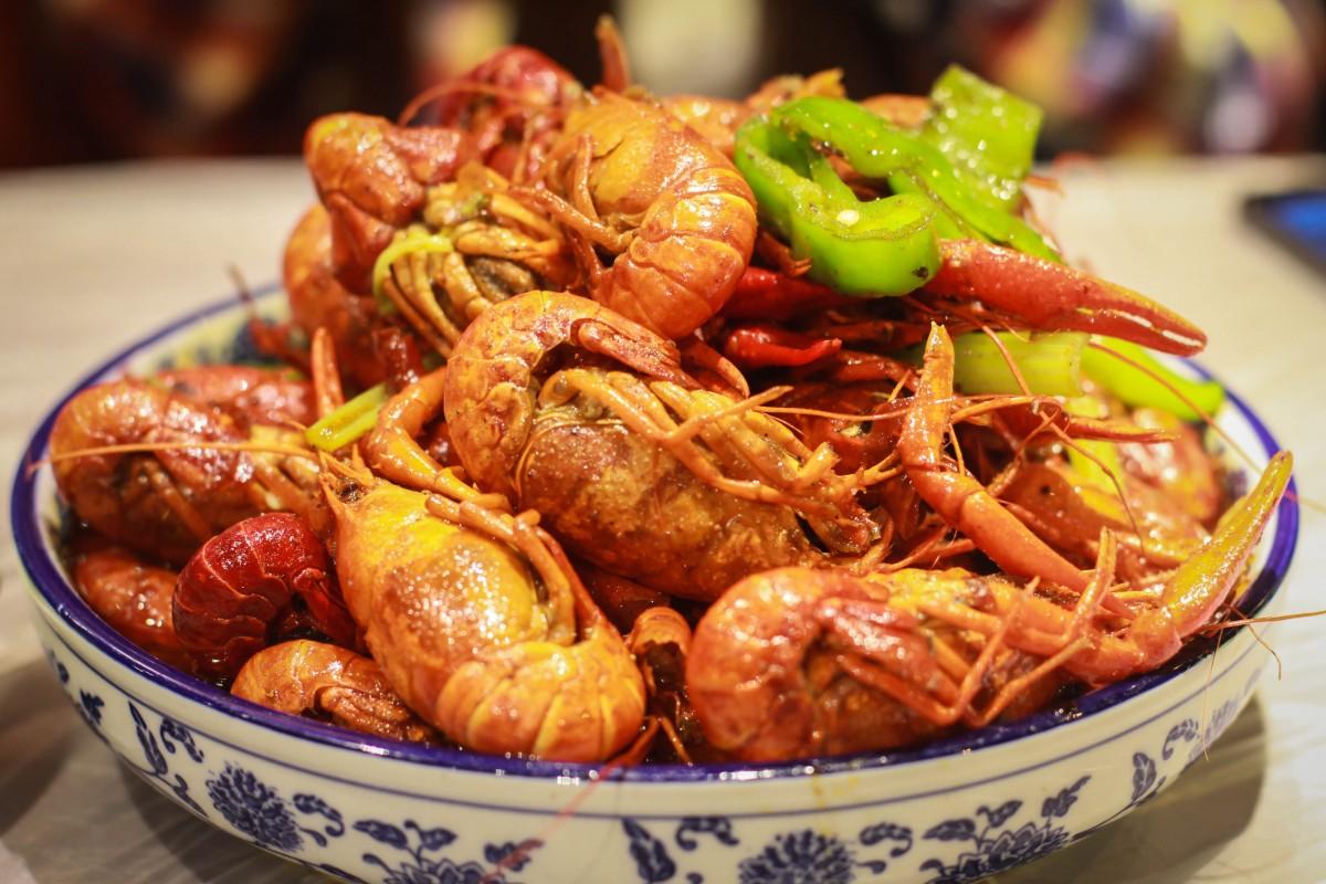 Китайская еда картинки и названия