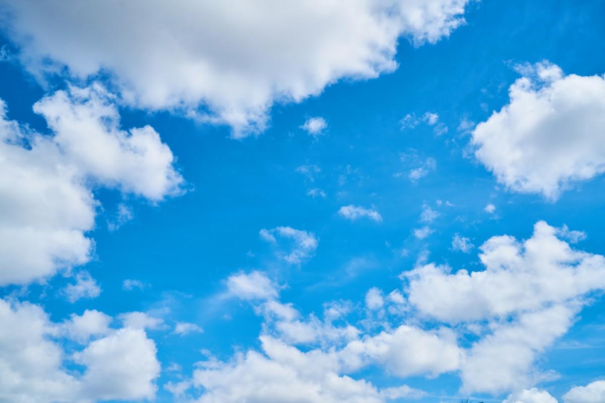 Free Images : Landscape, Nature, Horizon, Cloud, White