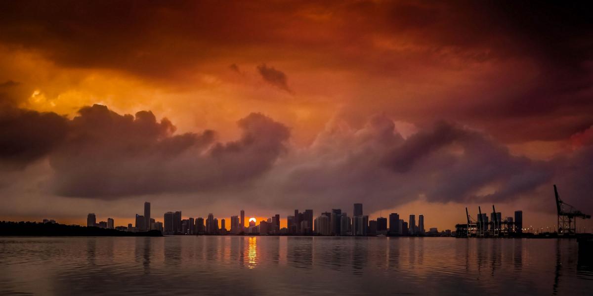 free images horizon silhouette cloud sun sunrise