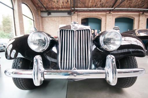 Vanha Museoautot