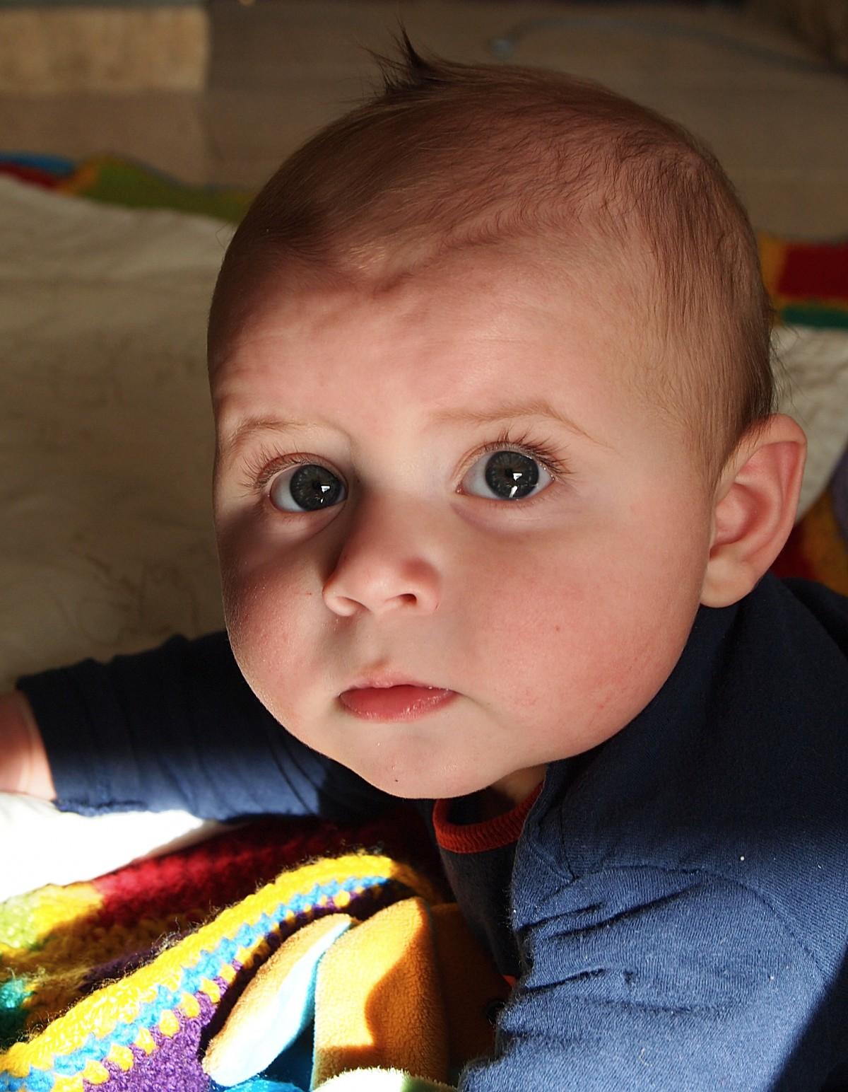 ребенок на гироскутере фото