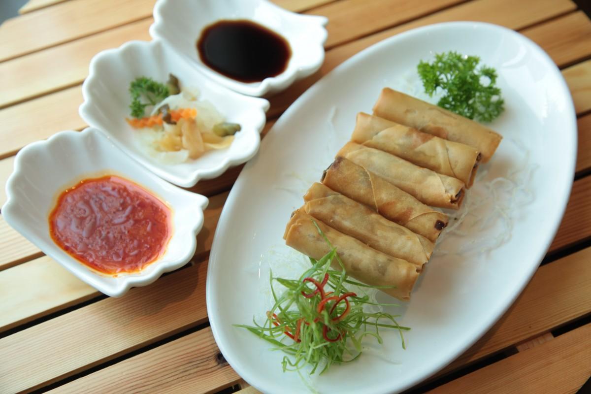 Pearl Of China Chinese Restaurant